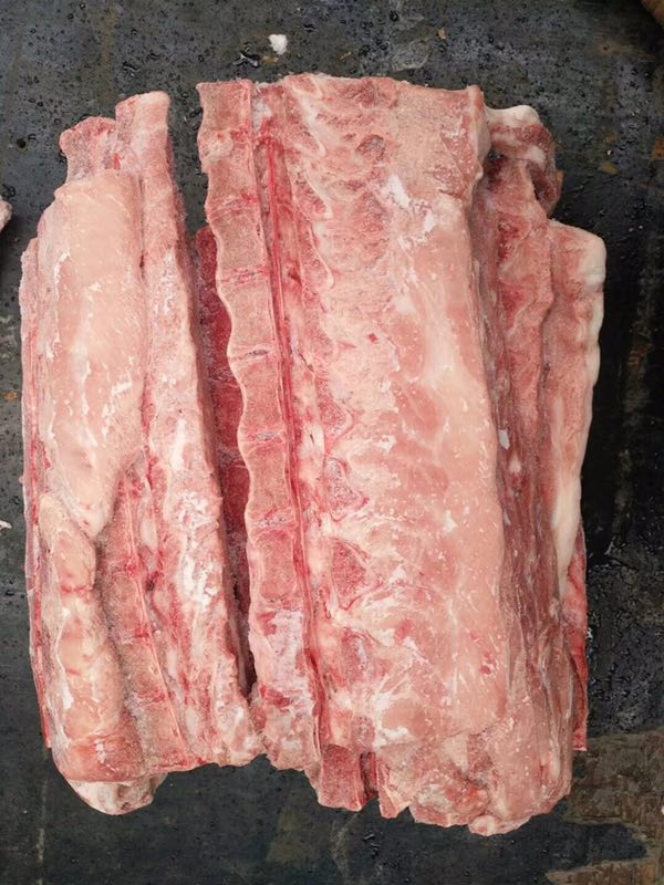 青岛口碑好的冷冻猪骨批发|上海冷冻猪骨价格