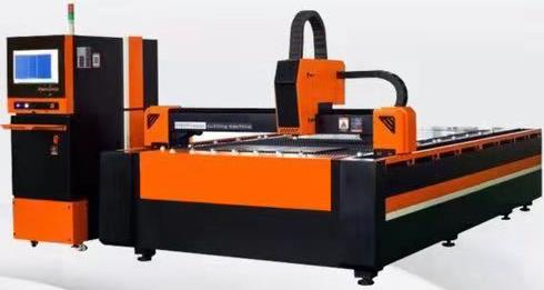 大型激光切割机价格_广东实惠的艾确LAC30高精度光纤激光切割机