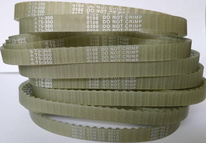受欢迎的输送带推荐-全棉编织输送带线轮带