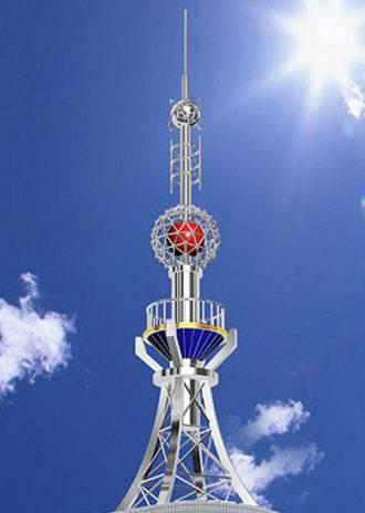 工艺装饰塔多少钱-口碑好的工艺装饰塔推荐