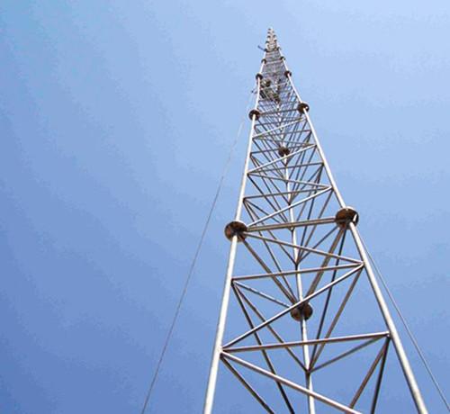 测风塔多少钱-知名的测风塔供应商当属润达